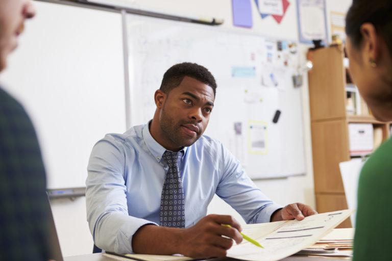 Formação de professores 2