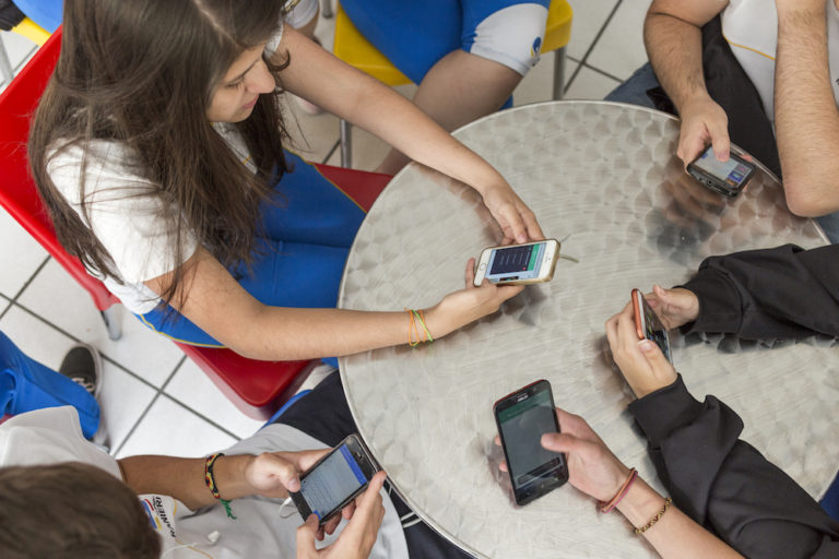 Tecnologia educacional - cases de sucesso