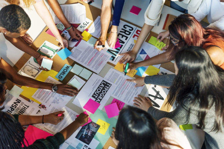 Valores do Design Thinking