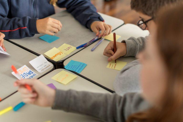 metologias ativas em sala de aula