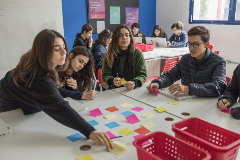 Novo Ensino Médio do Geekie One já tem três eletivas para 2020