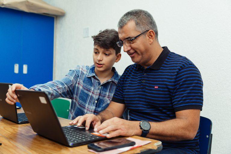 Benefícios do chromebook para o processo de aprendizagem
