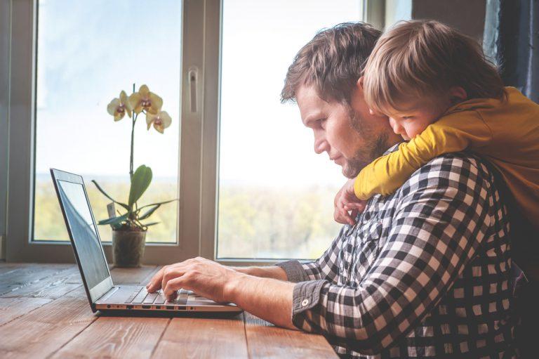 Desafio de famílias para escolarização em casa - InfoGeekie